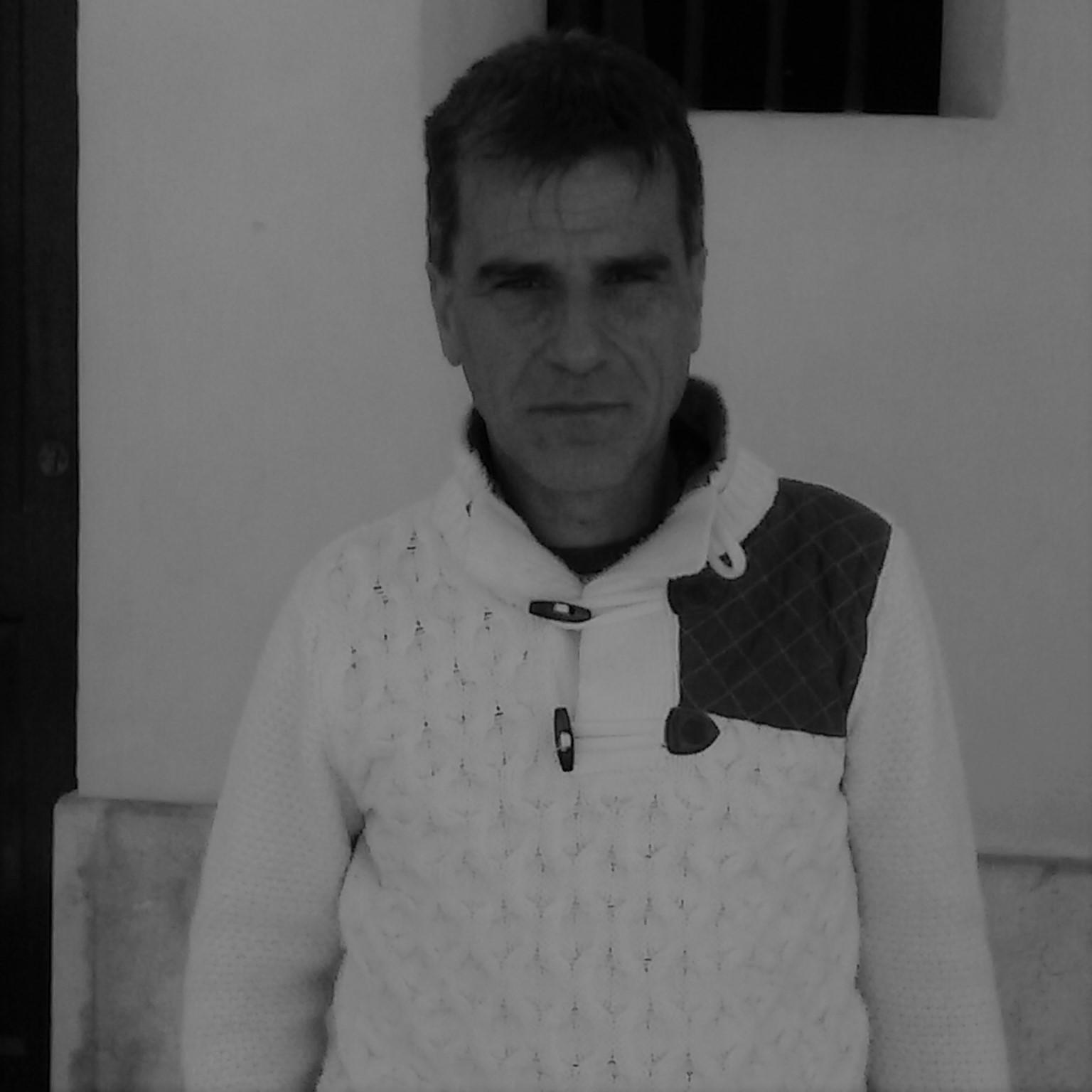 Alfons Martí