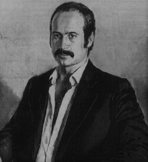Jesús Morales Grande