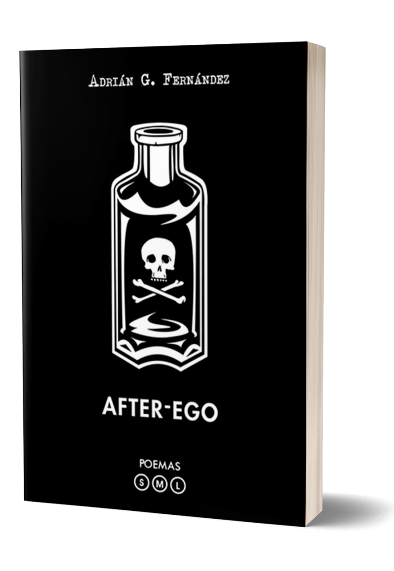 Autopublicación literaria. Editorial Hebras de Tinta. After-Ego.