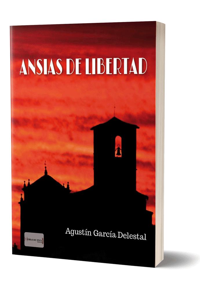Autopublicación literaria. Editorial Hebras de Tinta. Ansias de libertad.