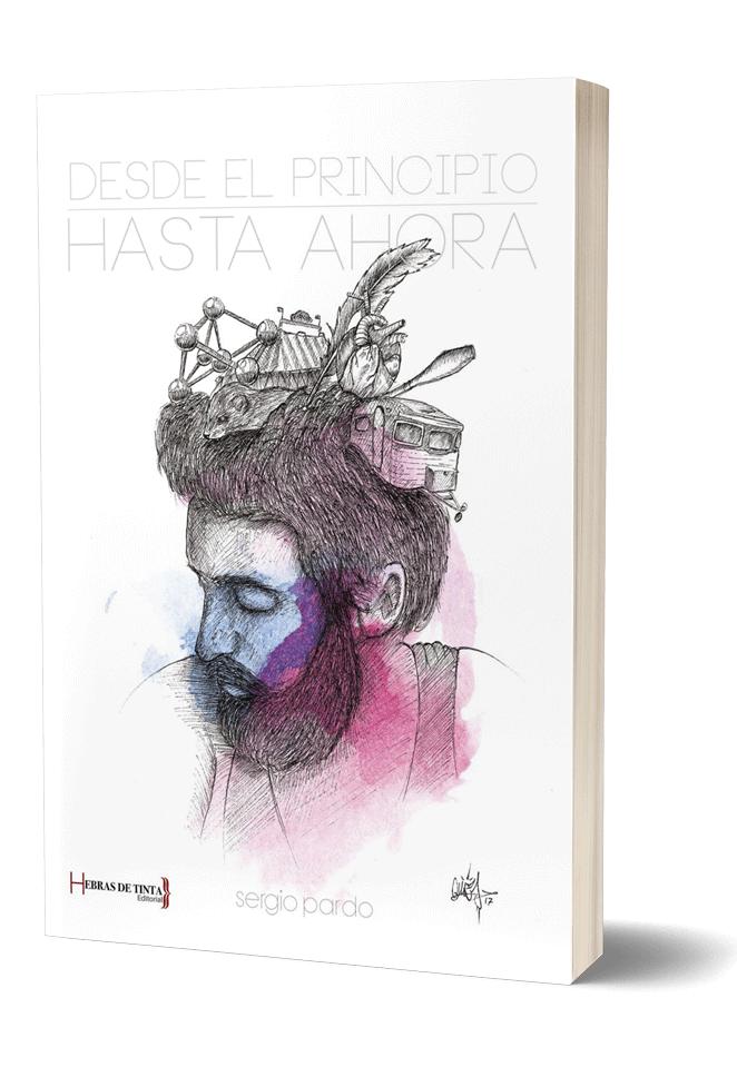 Autopublicación literaria. Editorial Hebras de Tinta. Desde el principio hasta ahora.