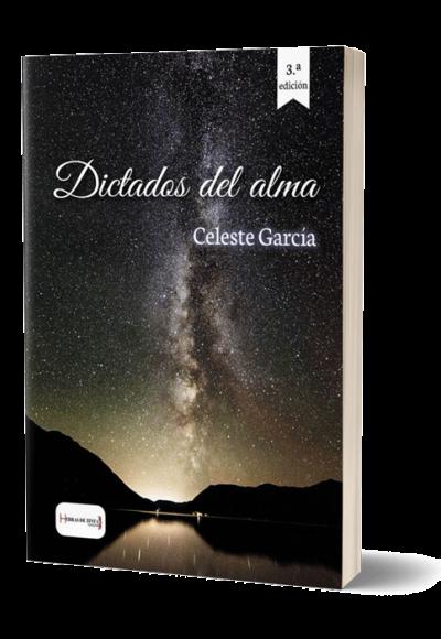 Autopublicación literaria. Editorial Hebras de Tinta. Dictados del alma.