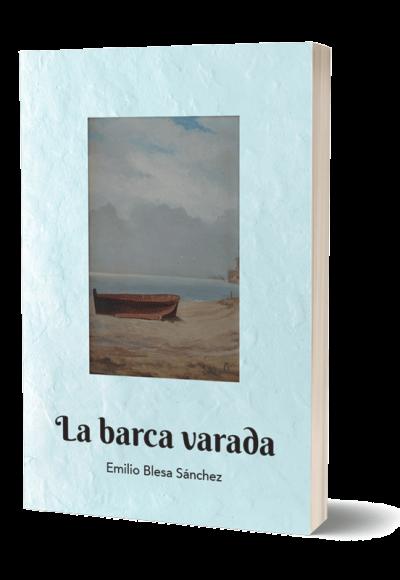 La barca varada. Libro publicado