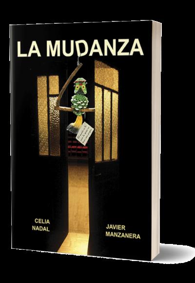 Autopublicación literaria. Editorial Hebras de Tinta. La mudanza.