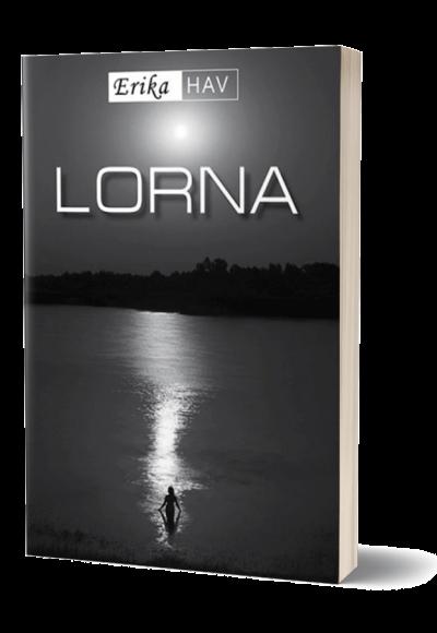 Autopublicación literaria. Editorial Hebras de Tinta. Lorna.