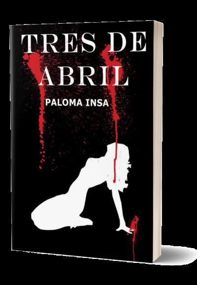 Autopublicación literaria. Editorial Hebras de Tinta. Tres de abril.