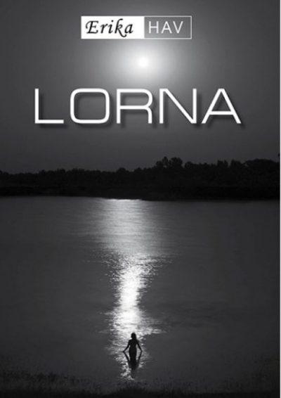 Lorna. Erika Hav. Editorial Hebras de tinta