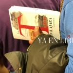 Hebras de Tinta pone sus libros a la venta en librerías