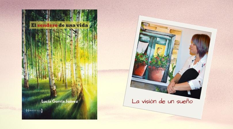 Lucía Gorría Juárez autopublica su primera obra