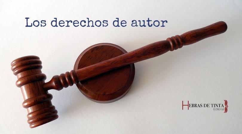 AUTOPUBLICACIÓN LITERARIA. Los derechos de autor