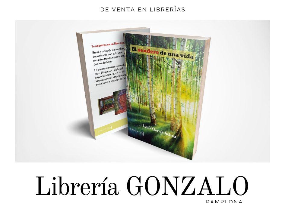 LIBRERÍA GONZALO. Pamplona.