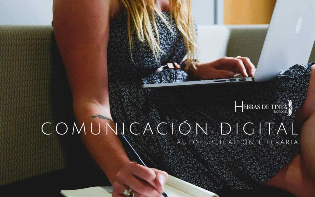 USOS DEL TEXTO EN LA COMUNICACIÓN DIGITAL