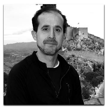 Alejandro Vicente Gisbert
