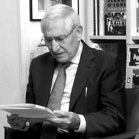 Agustín García Delestal
