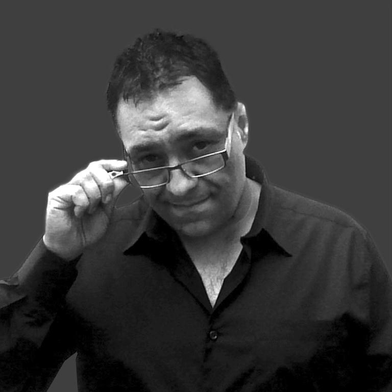 David Sandó