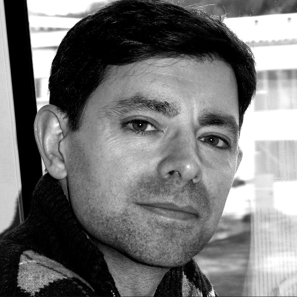 Rodrigo J. Gardella