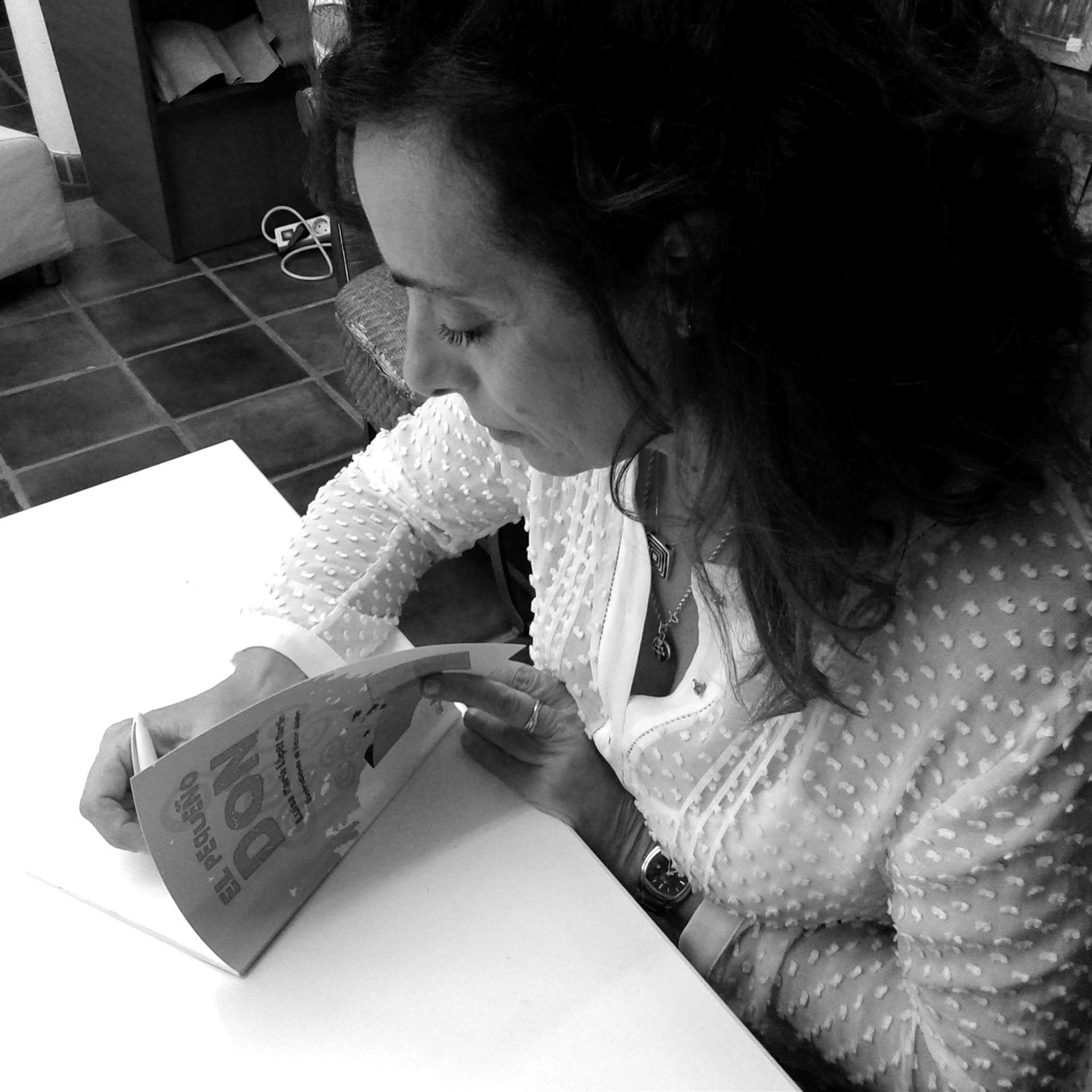 Luisa María López Martín