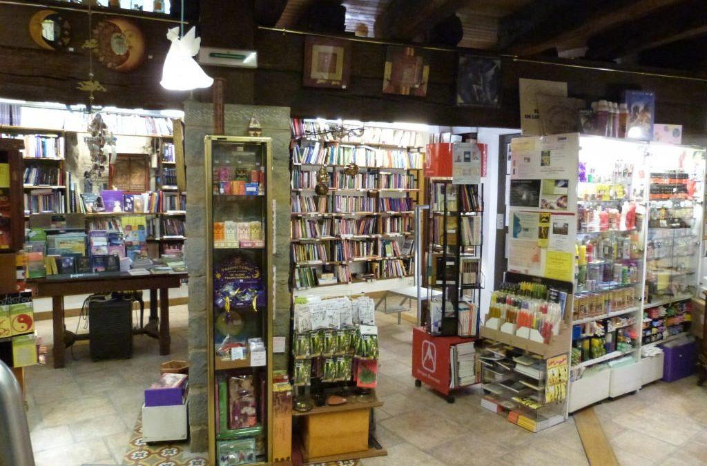 Librería Acuario. Pamplona