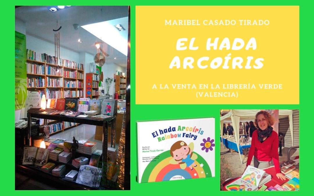 Librería Verde, en Valencia
