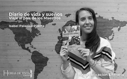 Viaje para una cita… literaria. Isabel Palacios Puerta