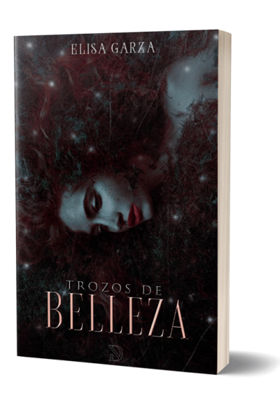 Elisa Garza autopublica su relato en la ediitorial Hebras de Tinta.
