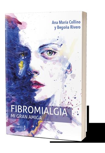 Libro autopublicado en la editorial Hebras de Tinta. Ana María Collino y Begoña Rivero