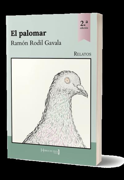 Ramón Rodil Gavala. Autopublicado en la editorial Hebras de Tinta