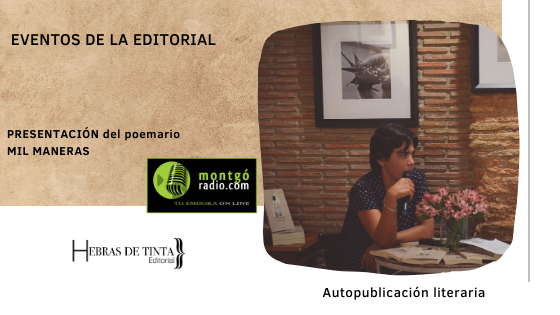 Entrevista a MARTHA LOVERA. Radio Montgó