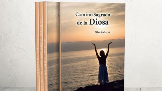 Descubriendo tu auténtico poder: «Camino Sagrado de la Diosa», de Pilar Zuheros
