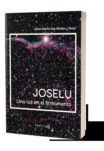 Joselu. Editorial Hebras de Tinta. Autopublicación