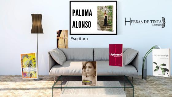 Paloma Alonso: nuestra historia de admiración por ella