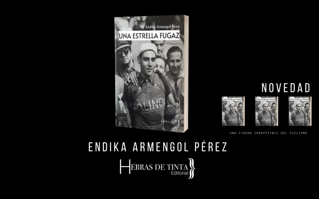 NOVEDAD: «Una estrella fugaz», memorias acerca de una figura del ciclismo