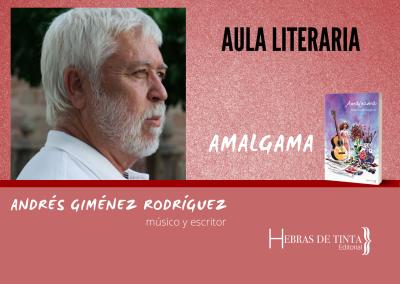 AMALGAMA, compartimos nuestras obras con los lectores