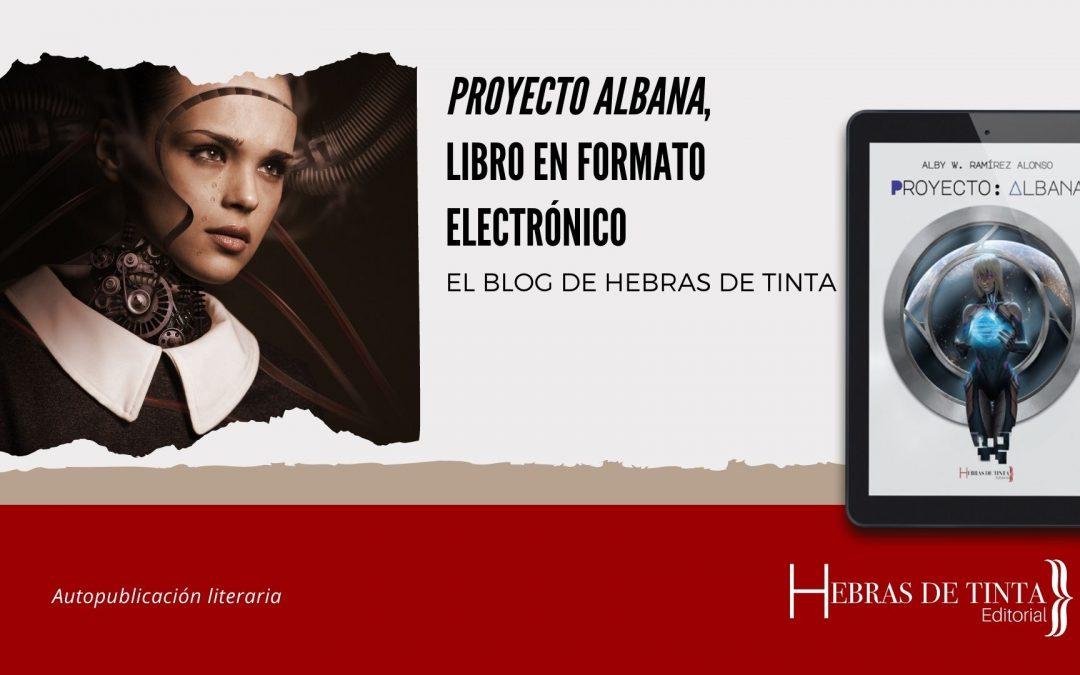 «Proyecto Albana», el futuro ya está aquí
