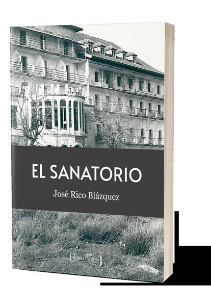 El Sanatorio. Autopublicacion Hebras de Tinta