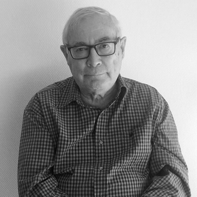 Tomás Martín autor de autopublicación