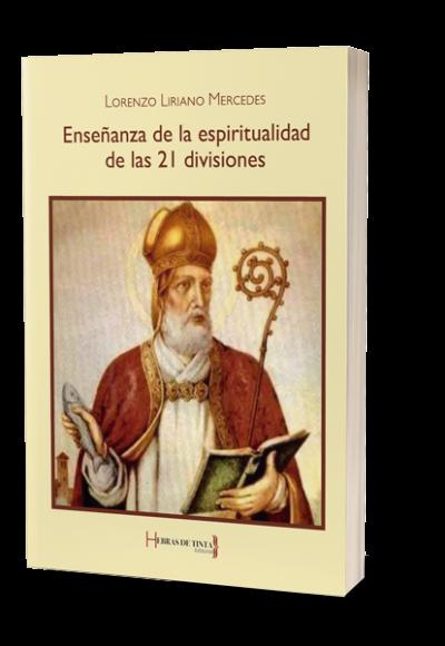 Enseñanza de la espiritualidad. Autopublicacion Hebras de Tinta
