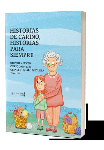 239 Historias de cariño, historias para siempre. Autopublicación Hebras de Tinta