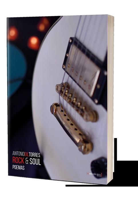 Rock and Soul. Autopublicacion Hebras de Tinta