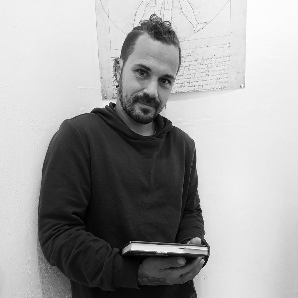 Leonardo Lucatto