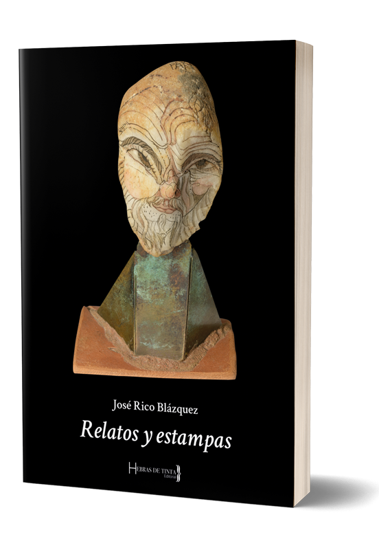 Relatos y estampas. Autopublicación Hebras de Tinta